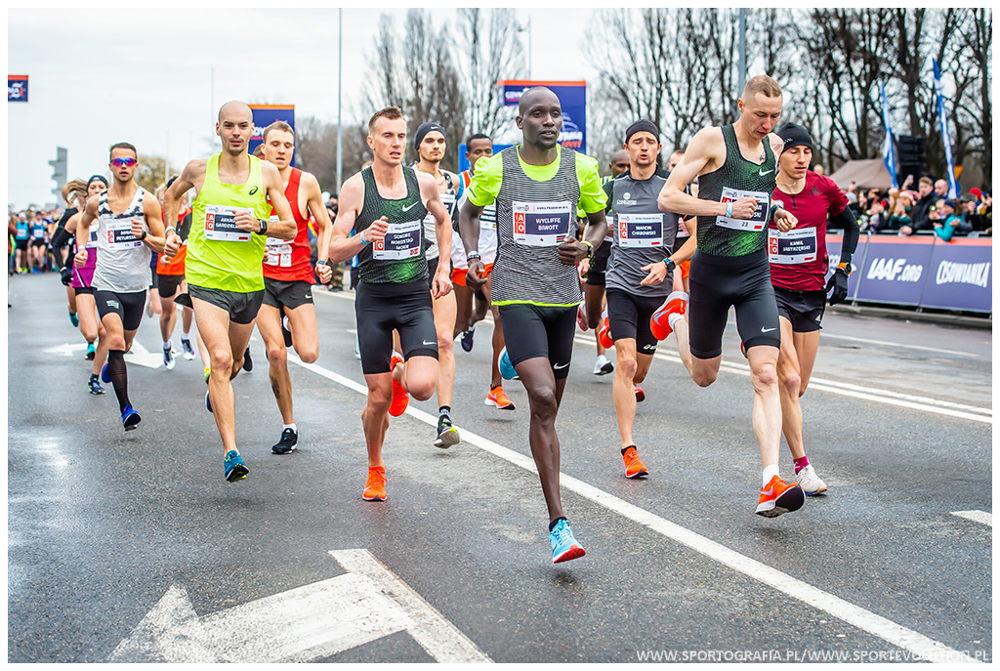 Mistrzostwa Świata w Półmaratonie Gdynia 2020 - chcesz wystartować?