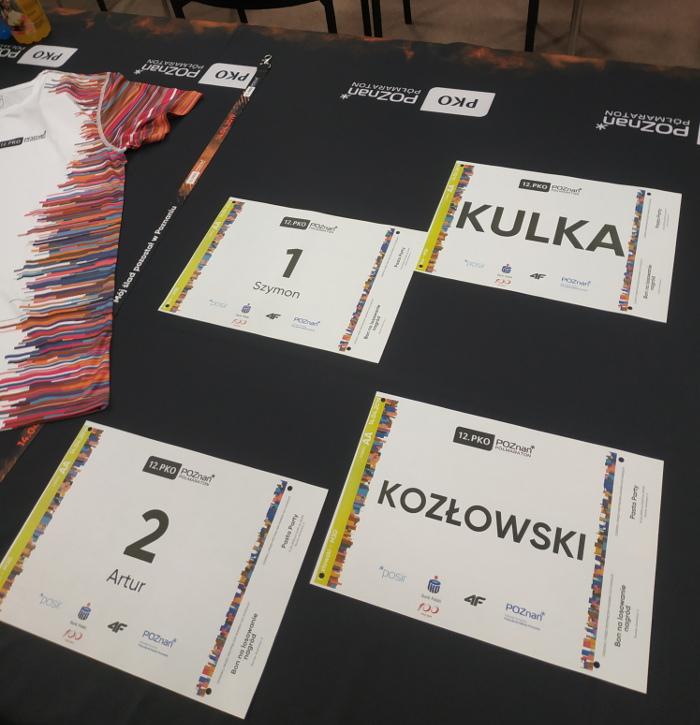 Ostatnia prosta do 12. PKO Poznań Półmaratonu 2019