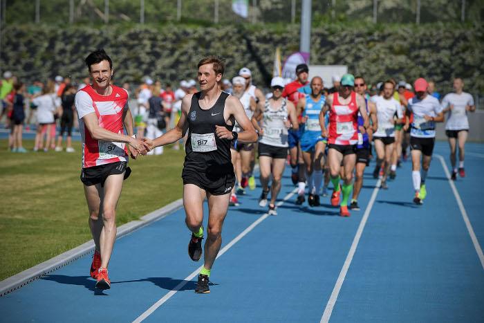 Maraton Lubelski startuje 12 maja 2019