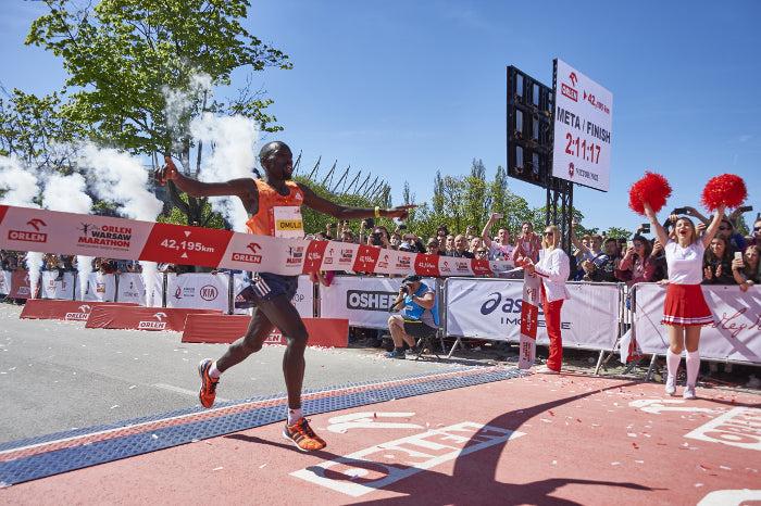 ORLEN Warsaw Marathon 2019 jakie czekają nagrody finansowe