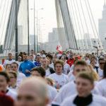 ORLEN Warsaw Marathon 2019 z akcentem charytatywnym!