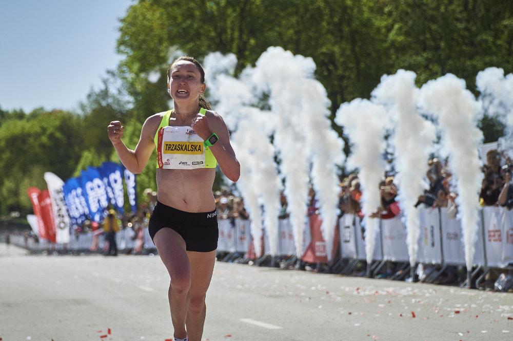 ORLEN Warsaw Marathon 2019 - kto powalczy o zwycięstwo?