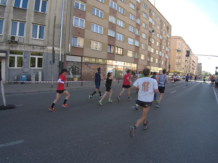 ORLEN Warsaw Marathon 2019 - jakie utrudniania w ruchu czekają mieszkańców