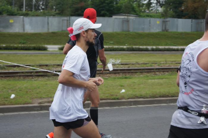 ORLEN Warsaw Marathon 2019 utrudniania w ruchu
