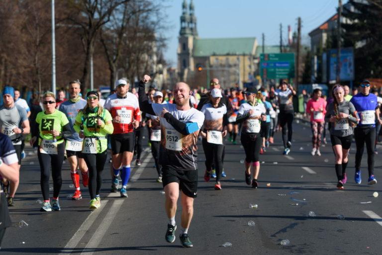 PKO Poznań Półmaraton startuje w najbliższy weekend