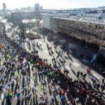 Poznań Półmaraton 2019 – jakie utrudnienia w ruchu czekają mieszkańców 14 kwietnia?