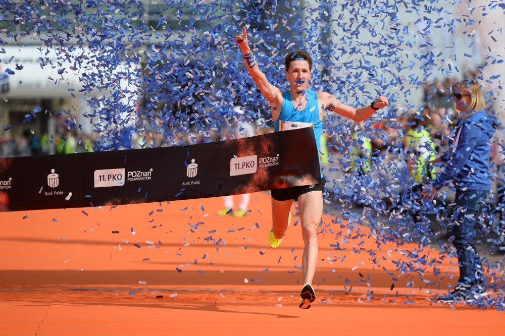 Poznań Półmaraton 2019 - typujemy zwycięzców