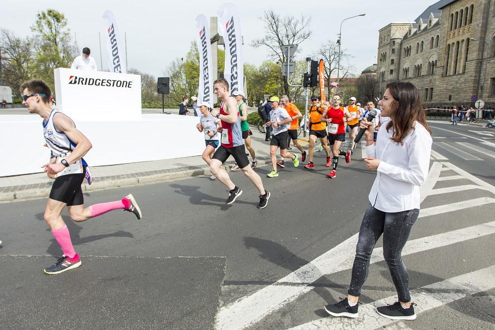 Końcowe odliczanie do 12. PKO Poznań Półmaraton