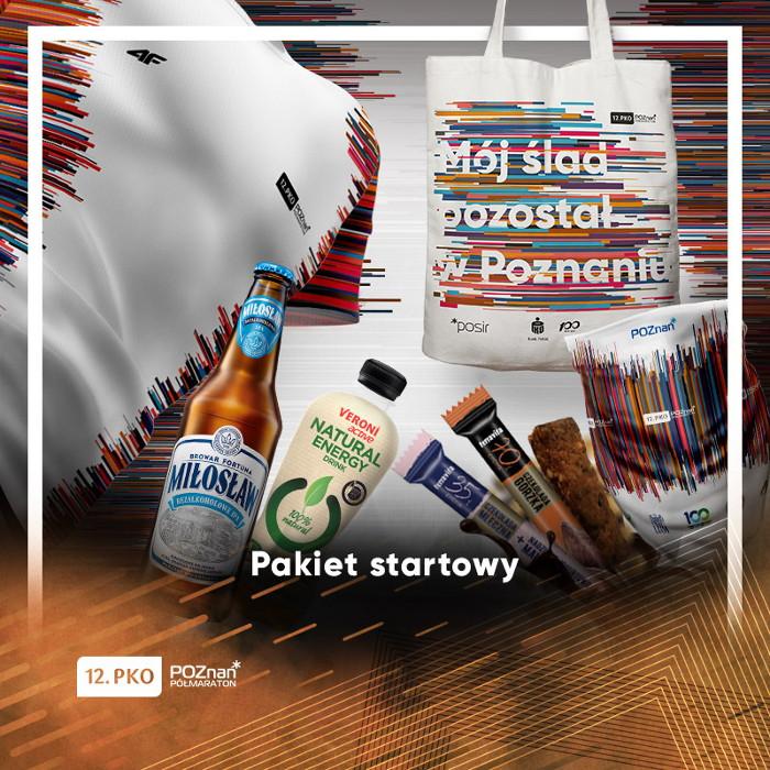 Odliczanie do 12. PKO Poznań Półmaraton