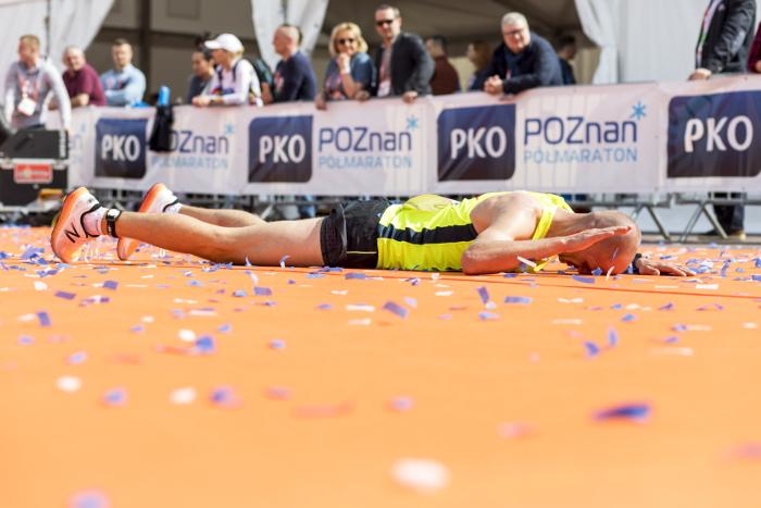 Poznań Półmaraton 2019 - czy można się jeszcze zapisać?