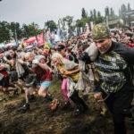 Runmageddon Ełk – majowy festiwal biegów z przeszkodami!