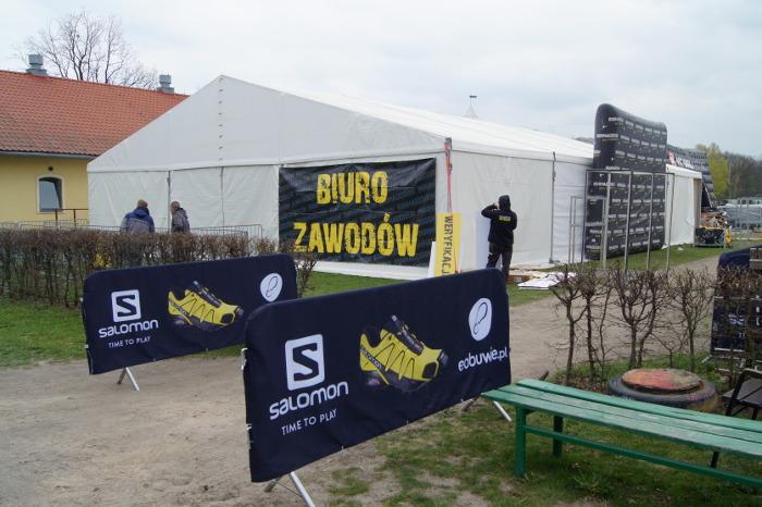 Runmageddon Wrocław 2019