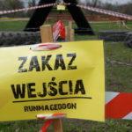 W najbliższy weekend startuje Runmageddon Wrocław! [13-14 kwietnia]