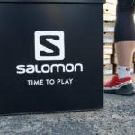 Testuj produkty takich marek jak Salomon oraz Suunto. Bezpłatnie!