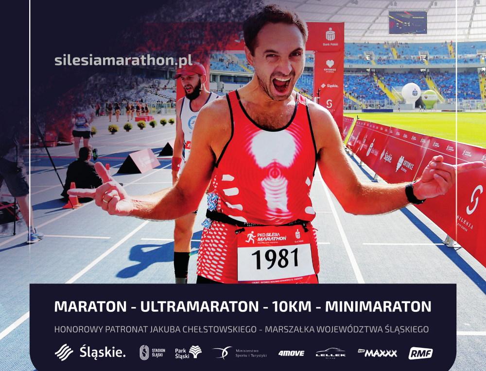 Silesia Półmaraton 2019 - znamy ważne szczegóły