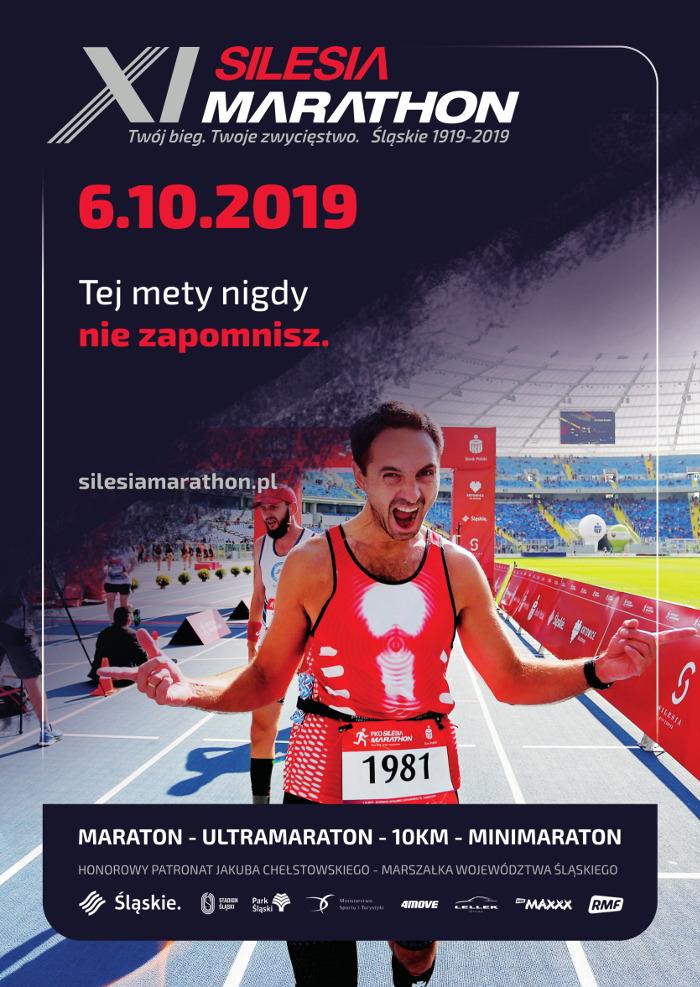 Silesia Półmaraton 2019