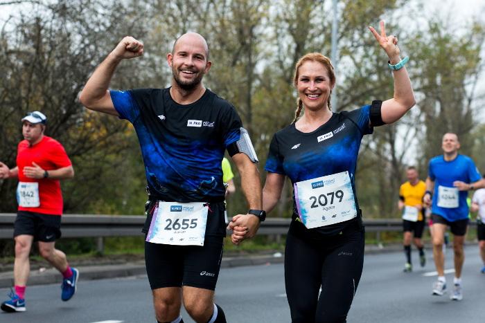 20. PKO Poznań Maraton już za mniej niż 150 dni