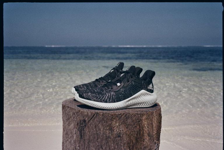 adidas i Parley walczą z zanieczyszczeniem oceanicznym