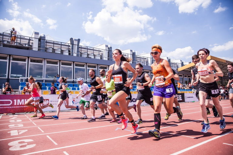 Już 9 czerwca Amatorskie Mistrzostwa Polski w biegu na 1 Milę