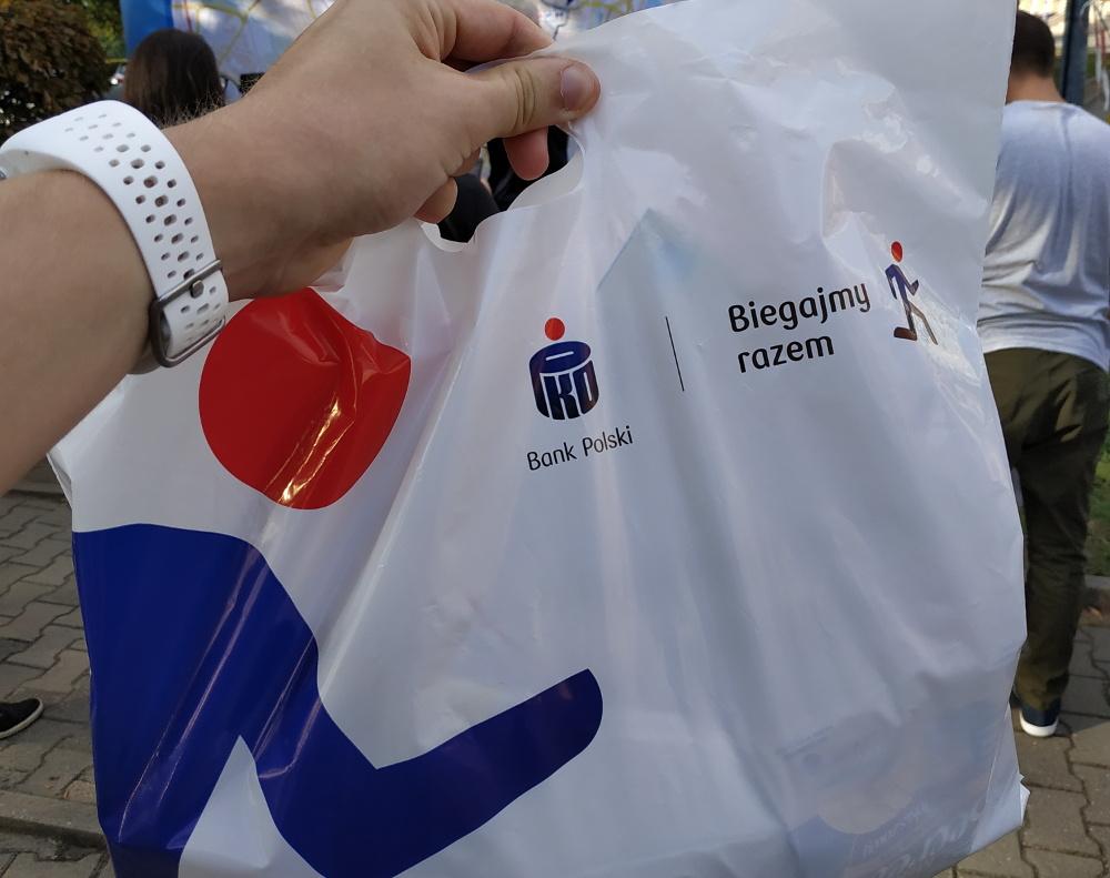 Czy są już koszulki na 7. PKO Nocny Wrocław Półmaraton