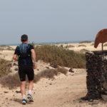 Fuerteventura jest rajem dla biegaczy [WYSPY KANARYJSKIE]
