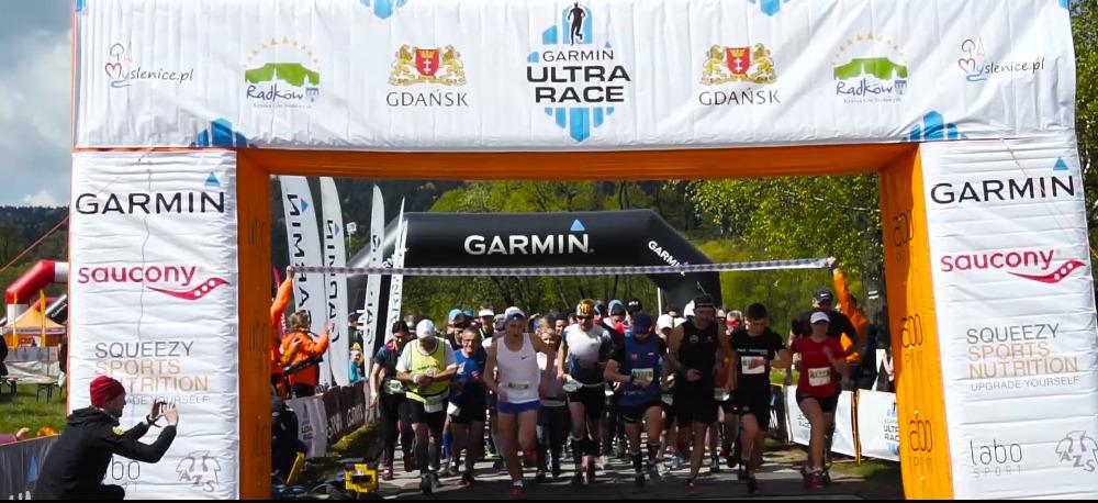 Garmin Ultra Race Myślenice 2019 - [WIDEO]