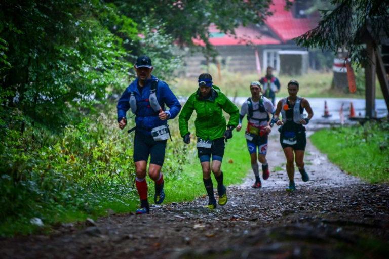 Garmin Ultra Race Radków startuje za 108 dni