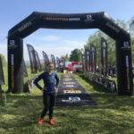 Natalia Tomasiak trzecią zawodniczką Perun Skymarathon i liderką słowacko-czeskiego Golden Trail Series