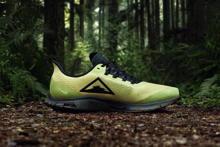 Nike Air Zoom Pegasus 36 Trail,