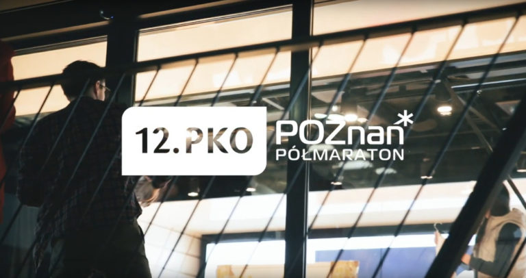 "Poznań Półmaraton 2019 ""Making of"""