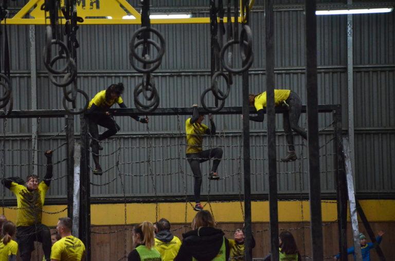 Runmageddon Warszawa 25-26 maja 2019