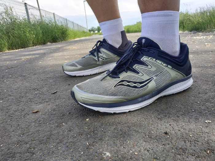 Saucony Guide ISO WIDE