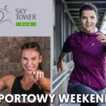 Sky Tower Run – Mistrzostwa Polski w biegu po schodach [weekend 25-26 maja]