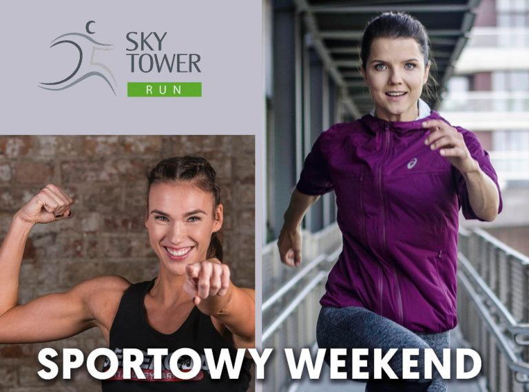 Sky Tower Run 2019