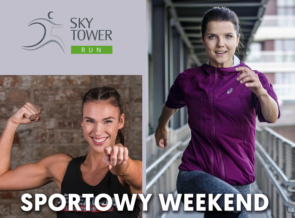 Sky Tower Run 2019