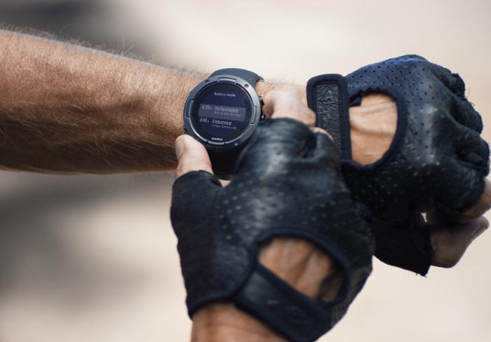 Nowy zegarek Suunto 5! Czy jesteś gotowy na sportowe wyzwania