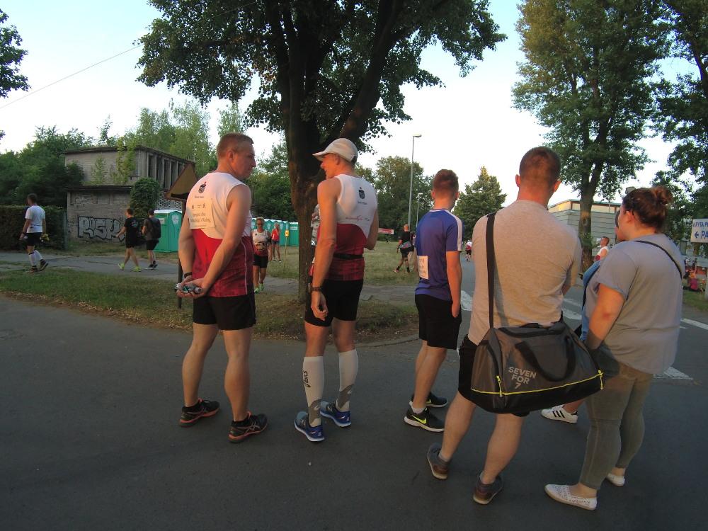 W najbliższy weekend startuje 7. PKO Nocny Wrocław Półmaraton