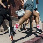 adidas PulseBoost HD. Inspirowane energią miejskich biegaczy?