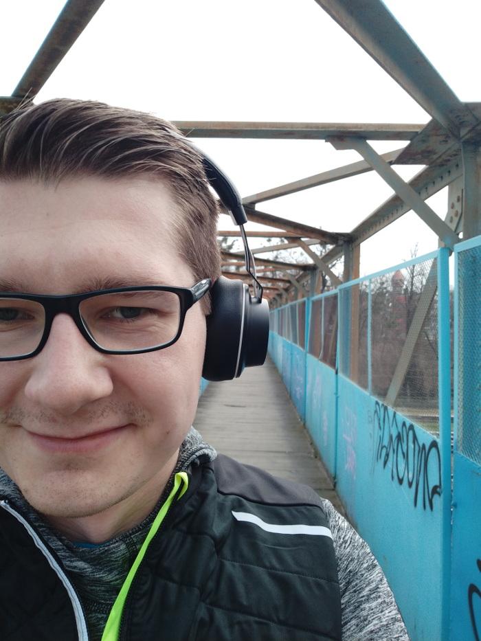 audiobooki na trening