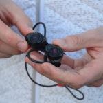 Słuchawki do biegania i tanie? [WIDEO TEST]