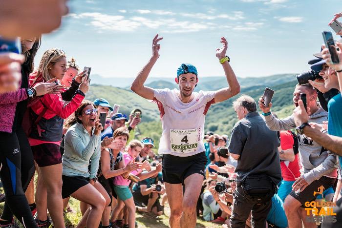 Maraton Zegama Aizkorri 2019