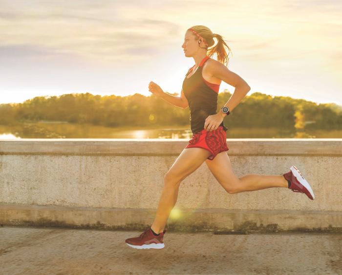 Garmin chce poznać przyczyny kontuzji wśród biegaczy