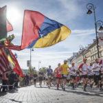42. Maraton Warszawski został etapem Mistrzostw Świata AbbottWMM dla biegaczy w wieku 40+
