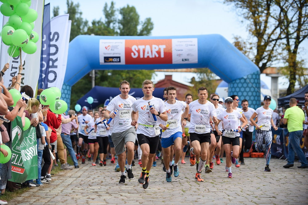 Poland Business Run 2019