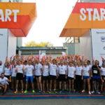 Polacy biegają charytatywnie. 24 tys. osób zapisanych na Poland Business Run 2019
