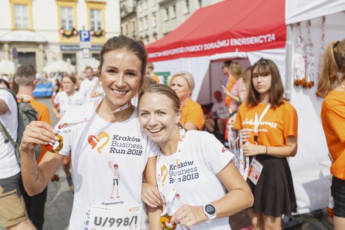 24 tys. osób zapisanych na Poland Business Run 2019
