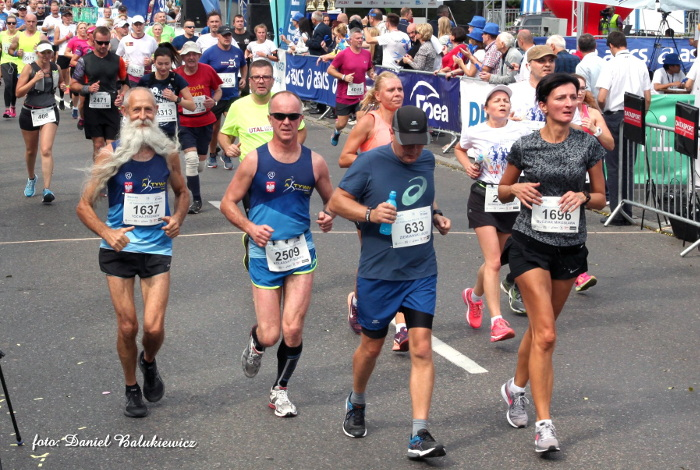 Półmaraton Piła 2019
