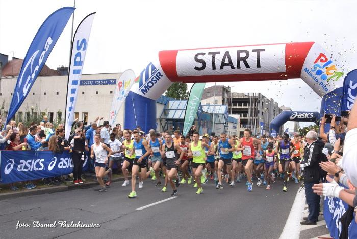 Półmaraton Piła - w nowym terminie i z nową nazwą