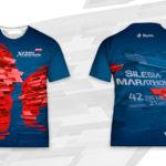 Silesia Marathon 2019. Jest już oficjalna koszulka!