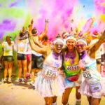 The Color Run po raz pierwszy we Wrocławiu